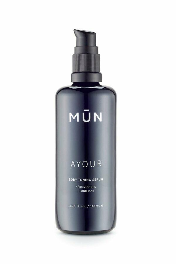 Mun Ayour Body Toner 3