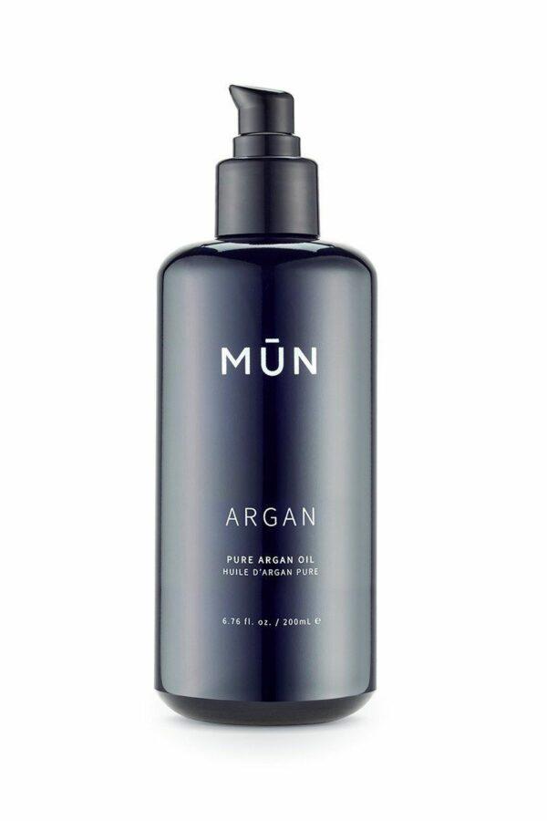 Mun Argan Pure Argan Oil 1