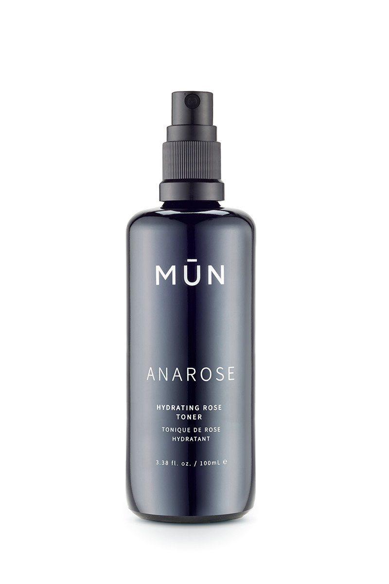 Mun Anarose Hydrating Rose Toner 3