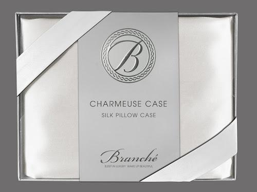 Branche Charmeuse Case White