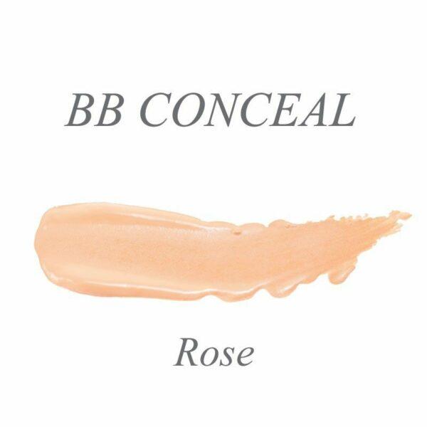Lira BB Conceal Rose 1