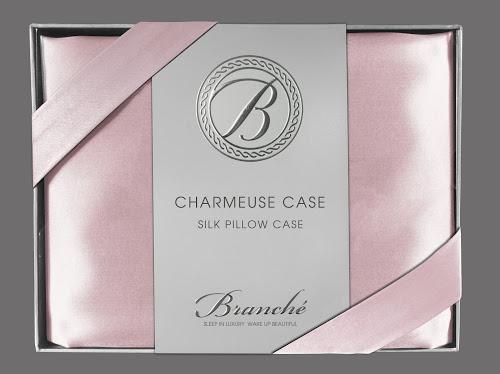Branche Charmeuse Case Blush