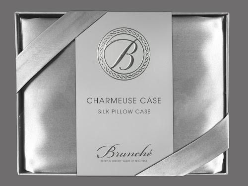 Branche Charmeuse Case Silver