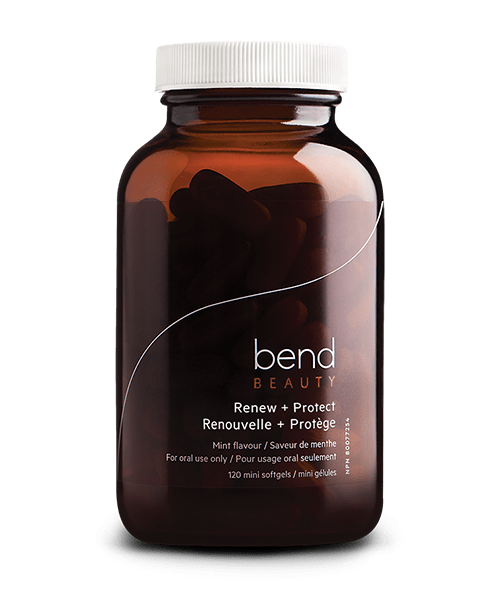 Bend Renew+Protect