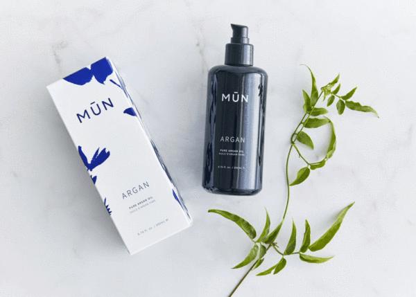 Mun Argan Pure Argan Oil 3