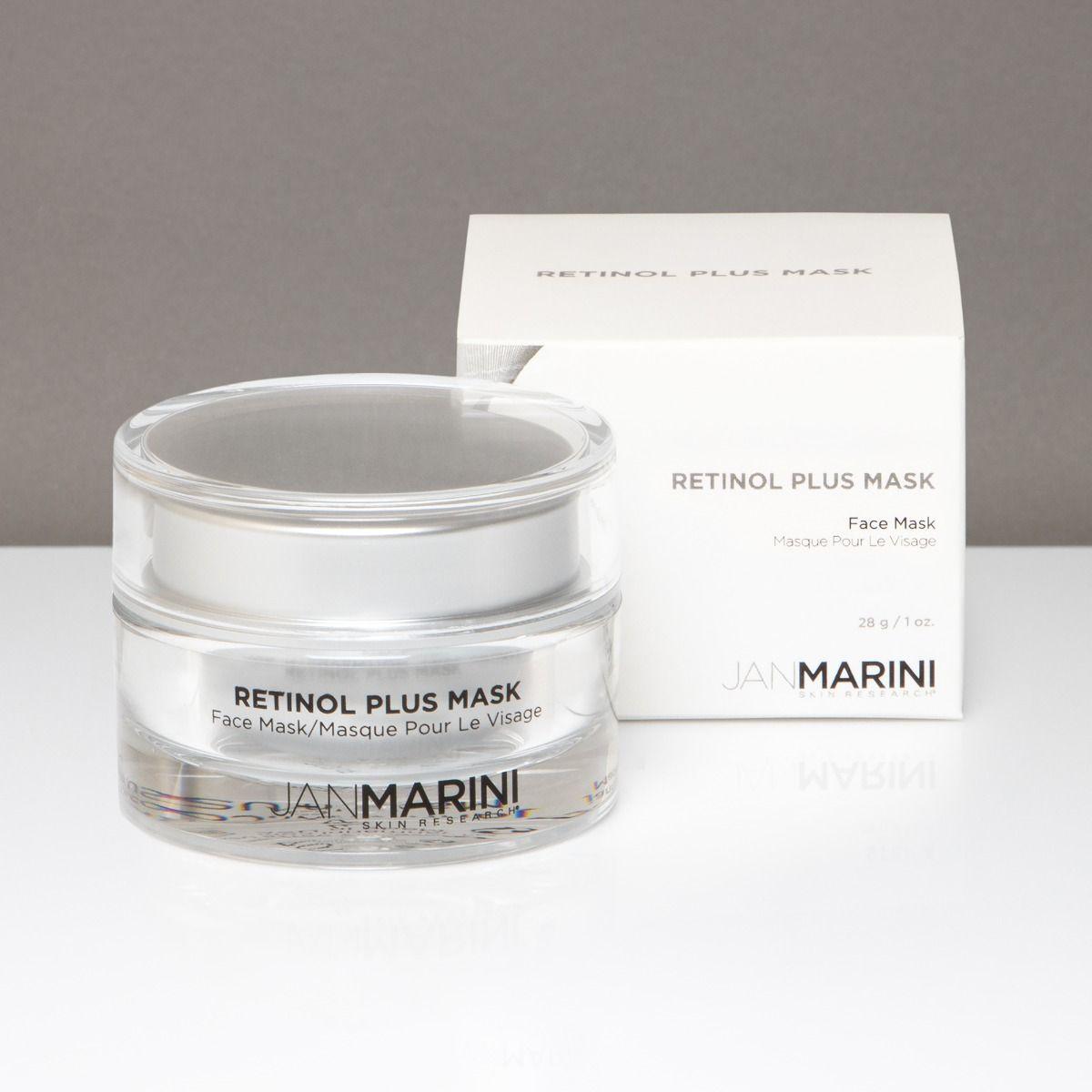 Jan Marini Retinol Plus Face Mask 1