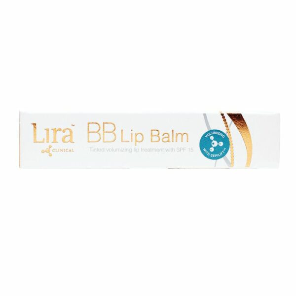 Lira BB Lip Balm 1