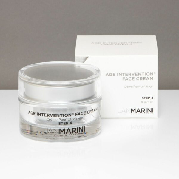 Jan Marini Age Intervention Face Cream 3