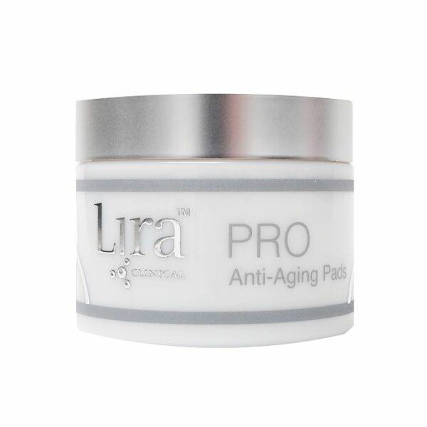 Lira Pro Anti-Aging Pads