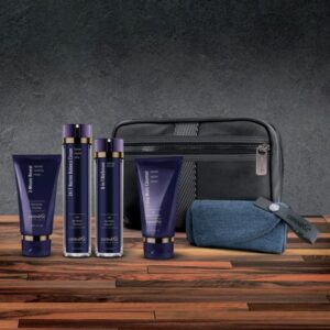 DefenAge Men's Skincare Kit 2