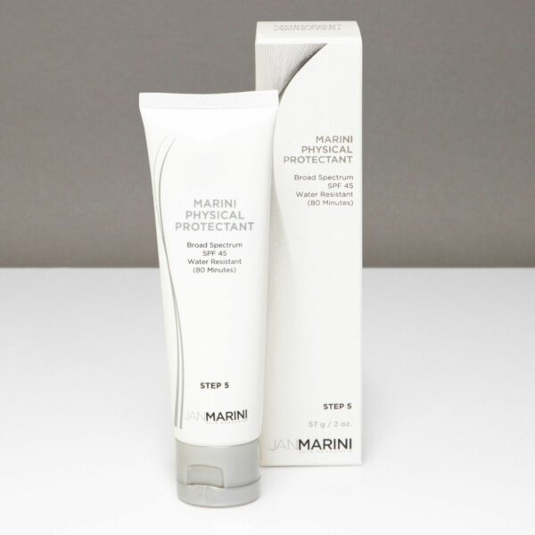 Jan Marini Physical Protectant SPF 45 3