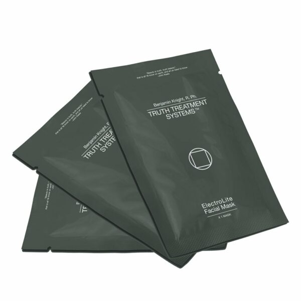 Truth Treatment Systems ElectroLite Facial Mask