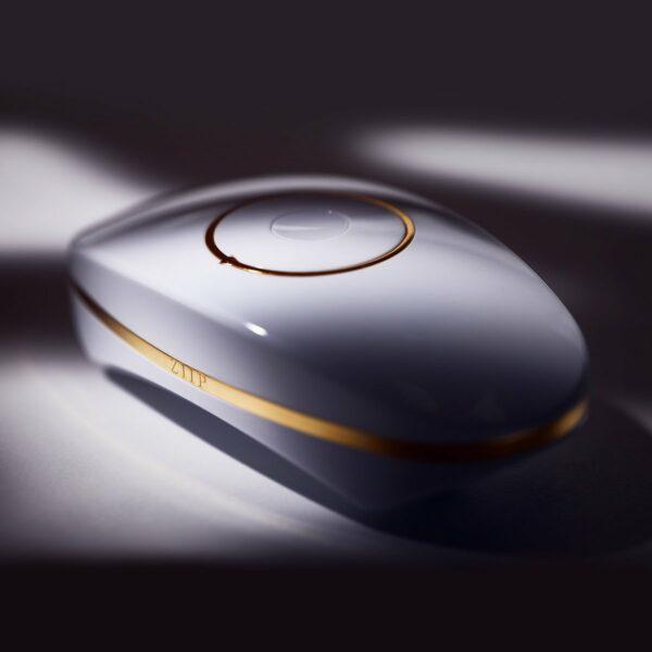 ZIIP GX Series NanoCurrent Device + Golden Gel 2