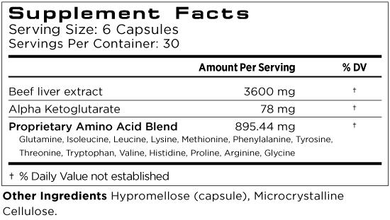 Osmosis Regenerate 2