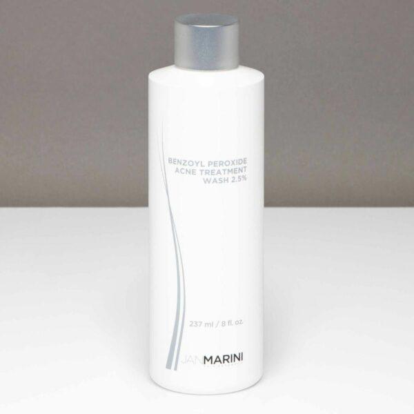 Jan Marini Benzoyl Peroxide 2.5% Acne Treatment Wash 2