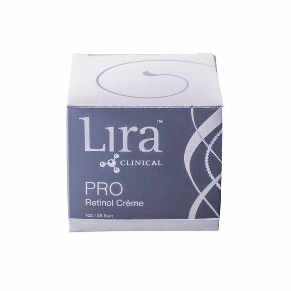 Lira Pro Retinol Crème 2