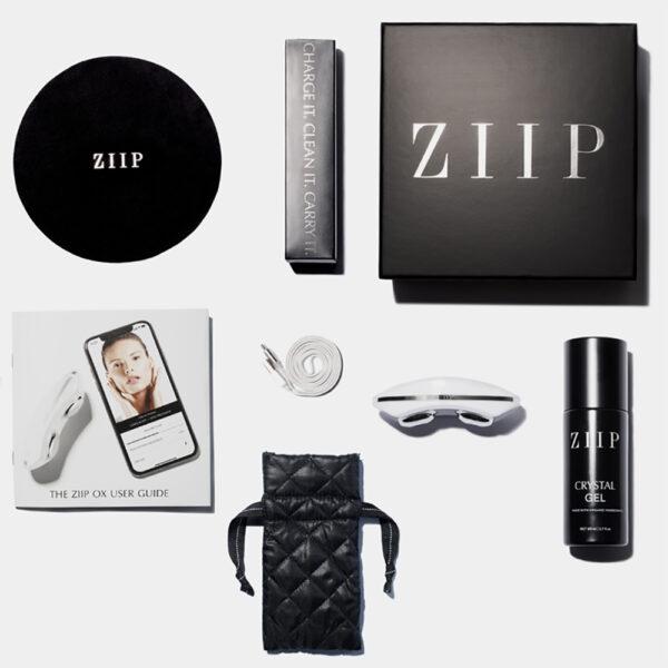 ZIIP OX device 2