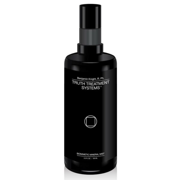 Truth treatment systems Biomimetic Mineral Mist 2