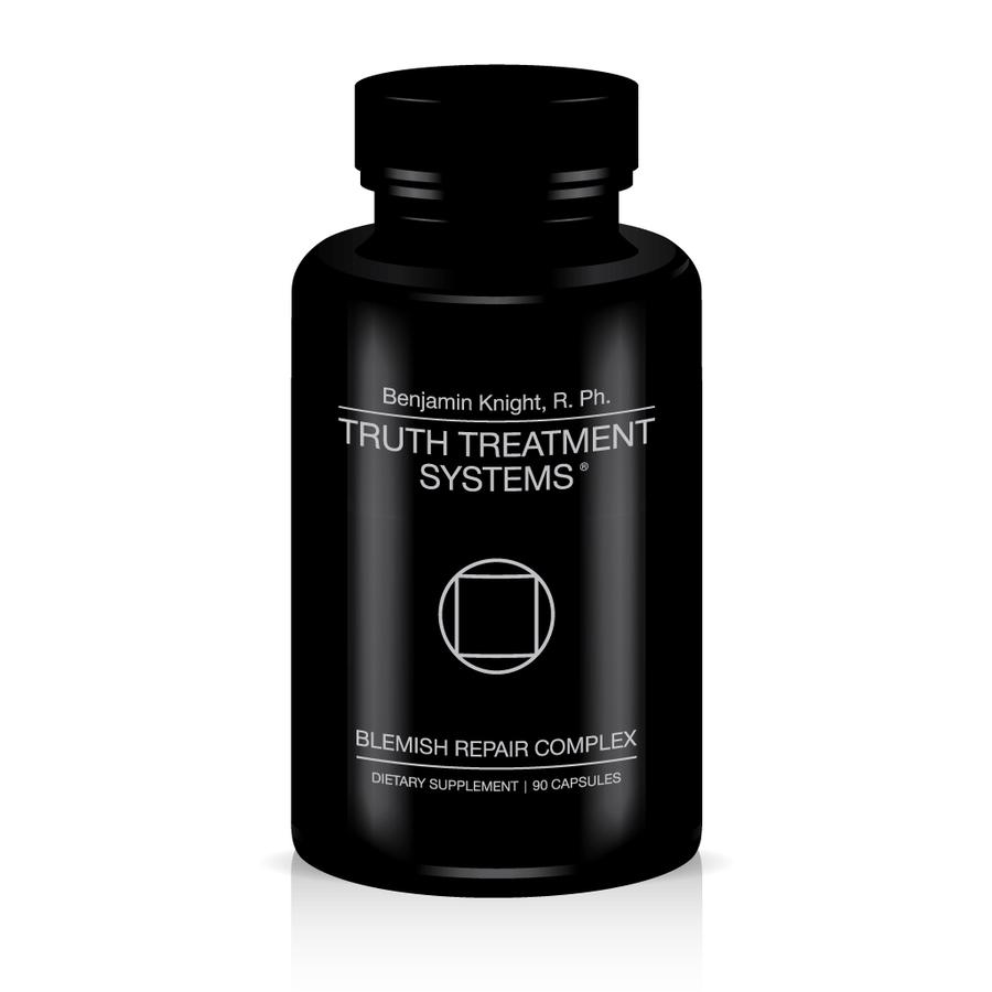 Truth Treatment Systems Blemish Repair Complex 1
